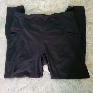 REEBOK without leggings size large